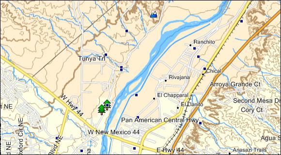 New Mexico Topo Garmin Compatible Map - GPSFileDepot on garmin mounts, garmin updates, google new maps,