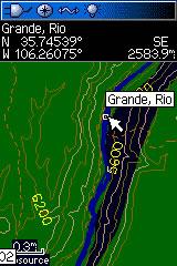 New Mexico Topo Garmin Compatible Map Gpsfiledepot