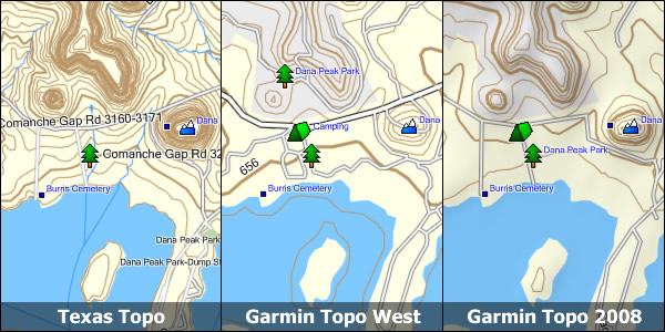 Is Topo 24k Resolution MUCH Better Mtbrcom - Buy Us Topo24k Garmin Maps