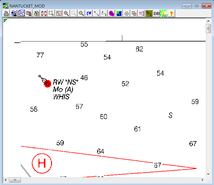 Creating Raster NOAA Charts For Garmin GPS Units With MOAGU
